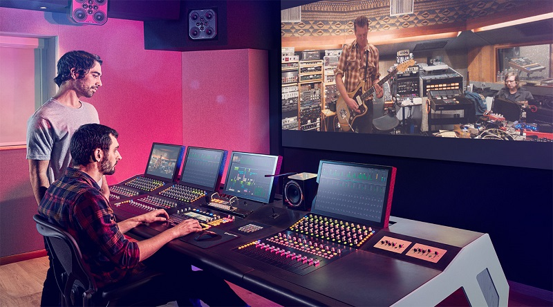 DaVinci Resolve Studio